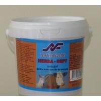 Nutritfort Herba-Sept Unguent pentru toate speciile de animale 400 gr