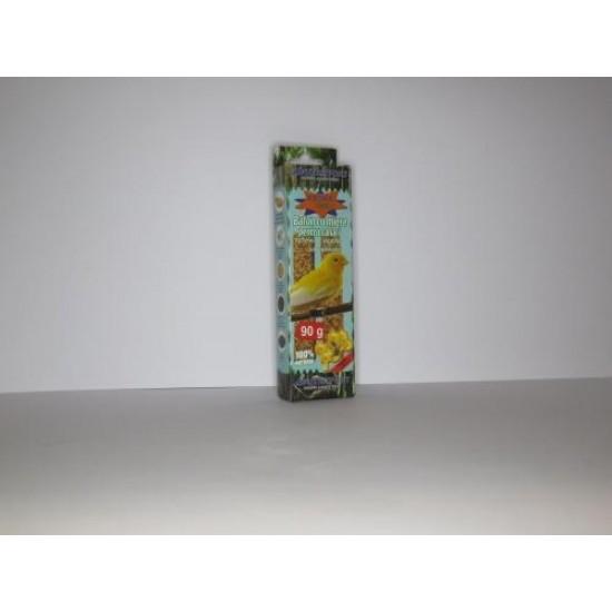 Baton cu miere pentru canari, 90 g