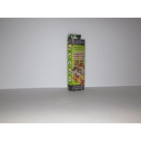 Baton cu miere pentru rozatoare, 90 g