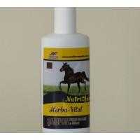 Nutritfort Herba-Vital Sampon pentru cabaline 200 ml